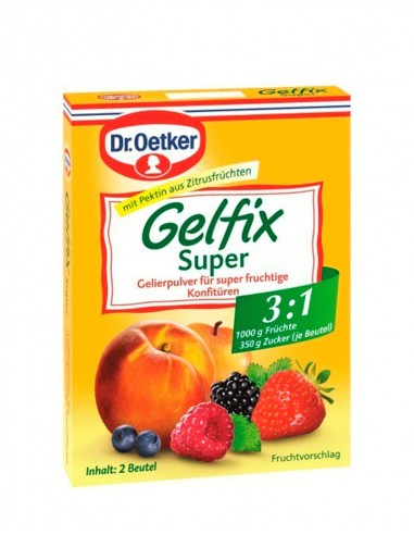 DR.OETKER GELFIX 3:1 25G/35
