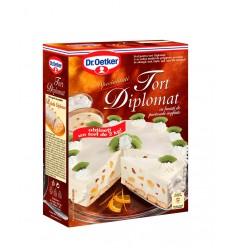 Torta Dipolomat