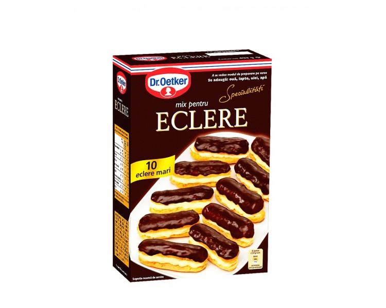 Mix pentru Eclere