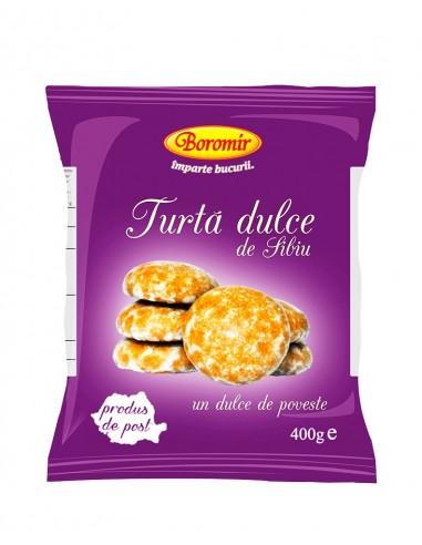 Turta Dulce Sibiu 400G
