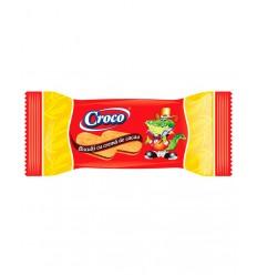 Biscuiti Sandwich cu Crema Cacao