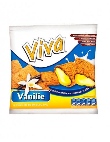 Pernite Viva cu Vanilie