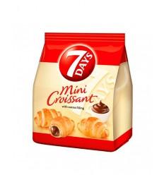 7Days Mini Croissant Cacao 185G