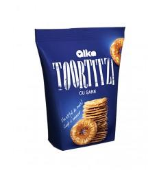 Tortitas Sal