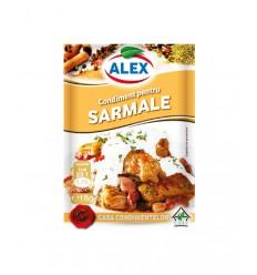 Condiment pentru Sarmale