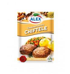 Condiment pentru Chiftele