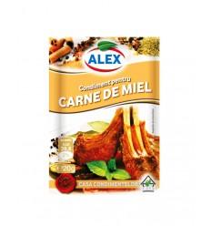 Condimento para Carne de Cordero