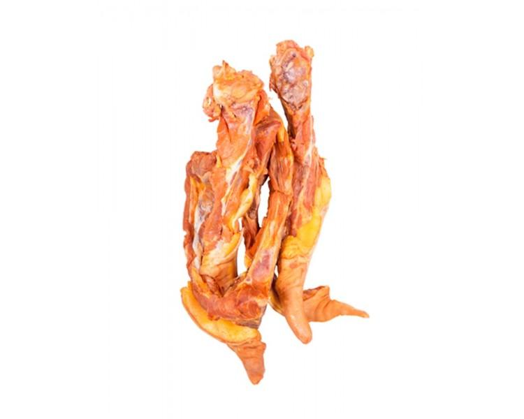 Cozi de Porc Afumate