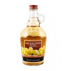 Bostavan Sauvignon Blanc 1L