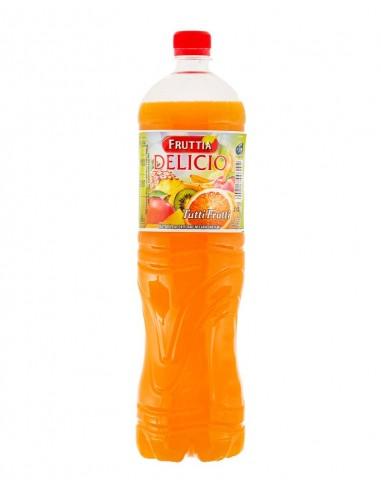 Delicio Tutti Frutti 1.5L
