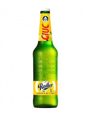 Cerveza Ciuc Radler