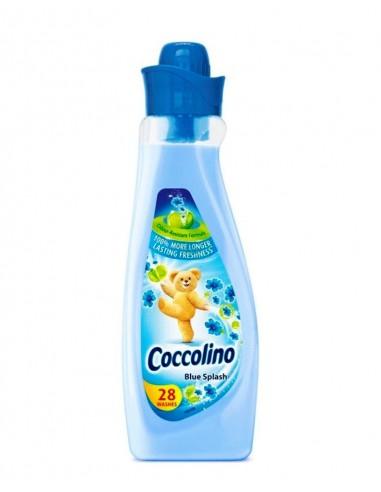 Suavizante Coccolino Blue Splash
