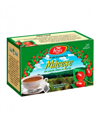 Ceai Macese