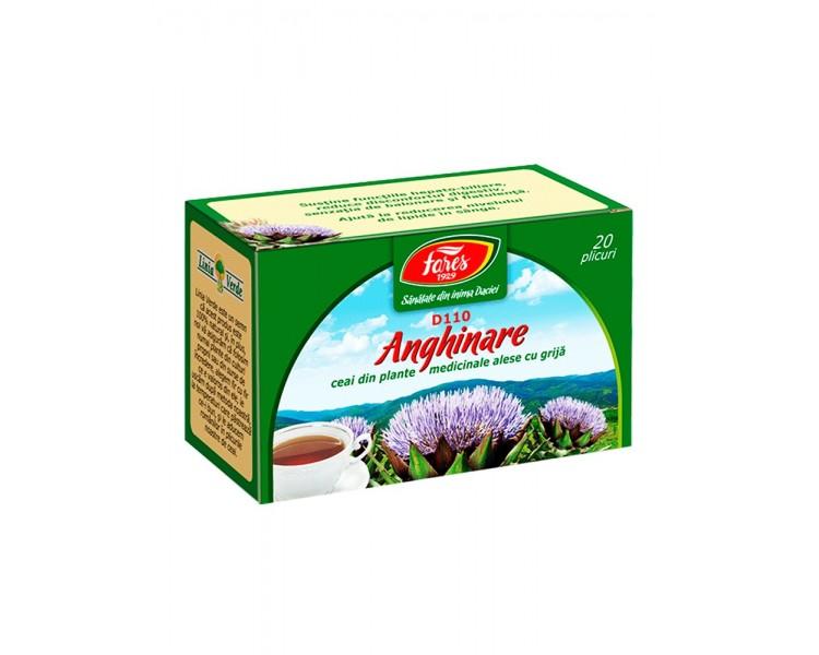 Ceai Anghinare
