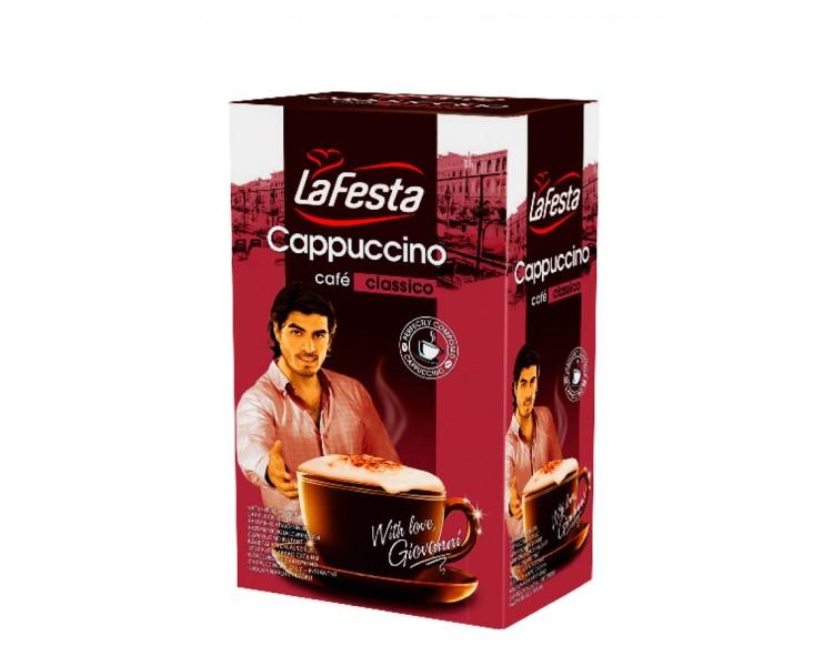 Cappuccino Alune
