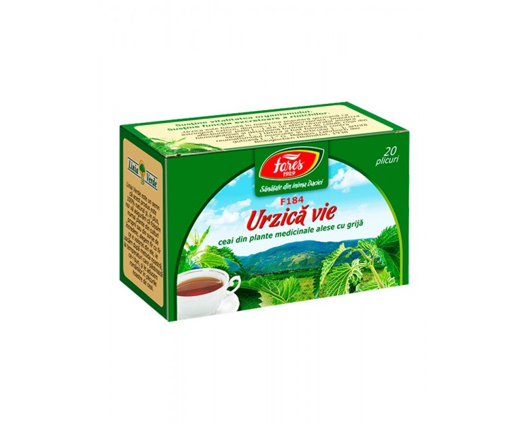 Ceai Urzica