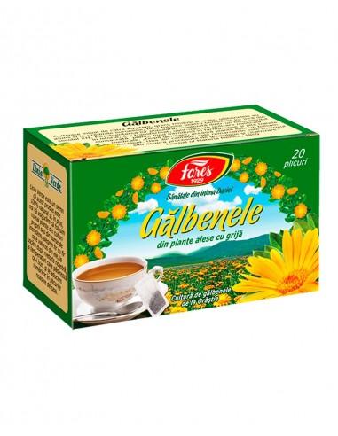 Ceai Antistres