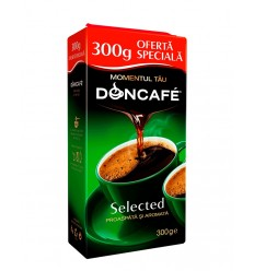 Cafea Doncafe Selected 300G