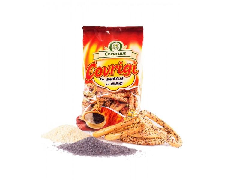 Rosquillas Ampola-Sésamo Cornelius
