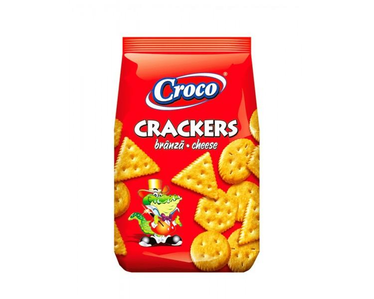 Crackers cu Branza
