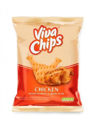 Viva Chips Pui 100G
