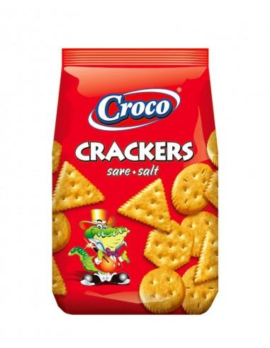 Crackers cu Sare 100g