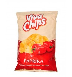 Viva Chips Pimienta 100G
