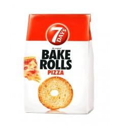 Bake Rolls cu Pizza