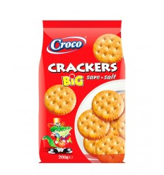 Crackers Big 200G*15