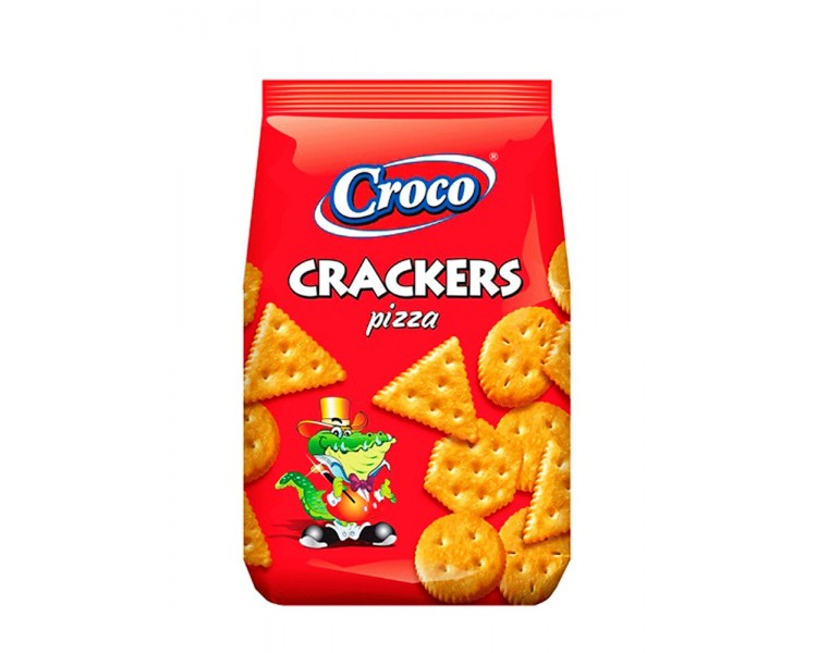 Crackers Pizza 100G*12