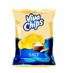 Viva Chips Sal 100G