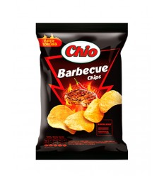 CHIO CHIPS BARBECUE 100G/18