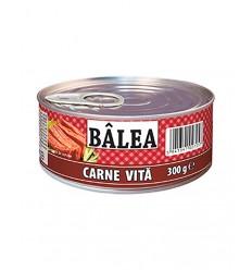 Balea Conserva Carne de Vita 300G