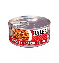 BALEA ALUBIAS CARNE CERDO 300G/6
