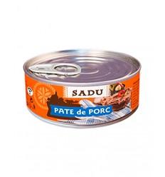 Pate de Porc Sadu 100g