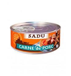 SADU CARNE CERDO 300G/6