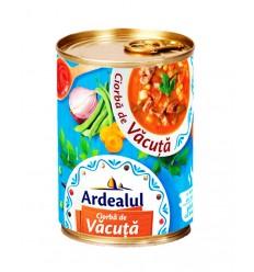 ARDEALUL SOPA VACA 400G/6