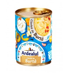 ARDEALUL CIORBA BURTA 400G/6
