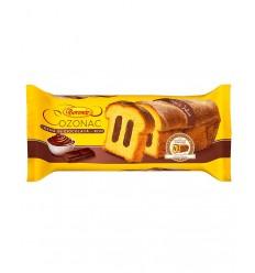 Cozonac cu Ciocolata si Rom 450G