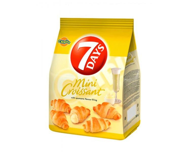 Mini Croissants Champán 7Days 185G*8