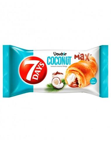Corn Double cu Cacao si Cocos 7Days