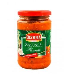 OLYMPIA ZACUSCA VINETE PICANTA 314G/6