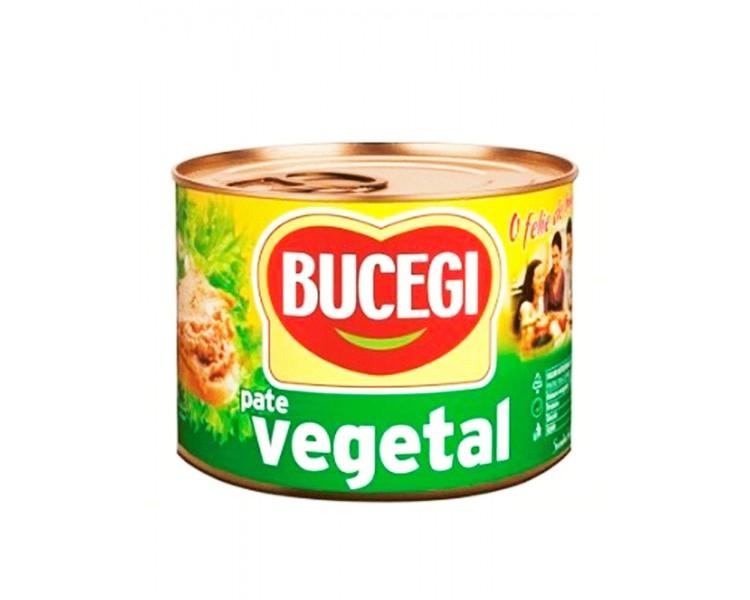 Pate Vegetal Bucegi 200g