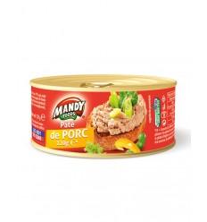 Pate de Porc 120G
