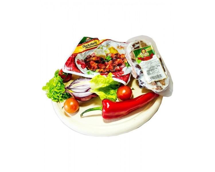 Mezcla de Carne Asada 700G