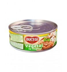 Pate Vegetal cu Ciuperci Bucegi 100g