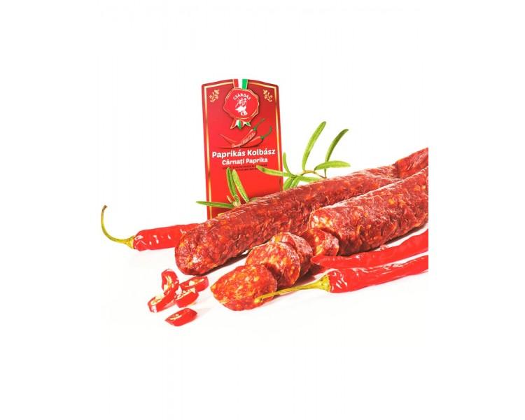 Carnati Paprika