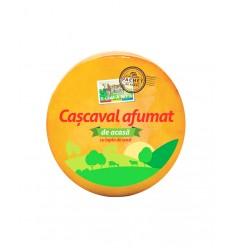 """Cascaval Afumat Unilact """"de Acasa"""" 350G"""