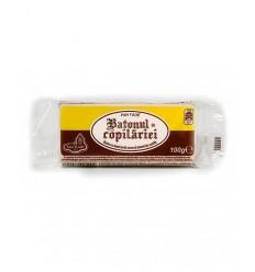 Batonul Copilariei cu Cacao si Vanilie