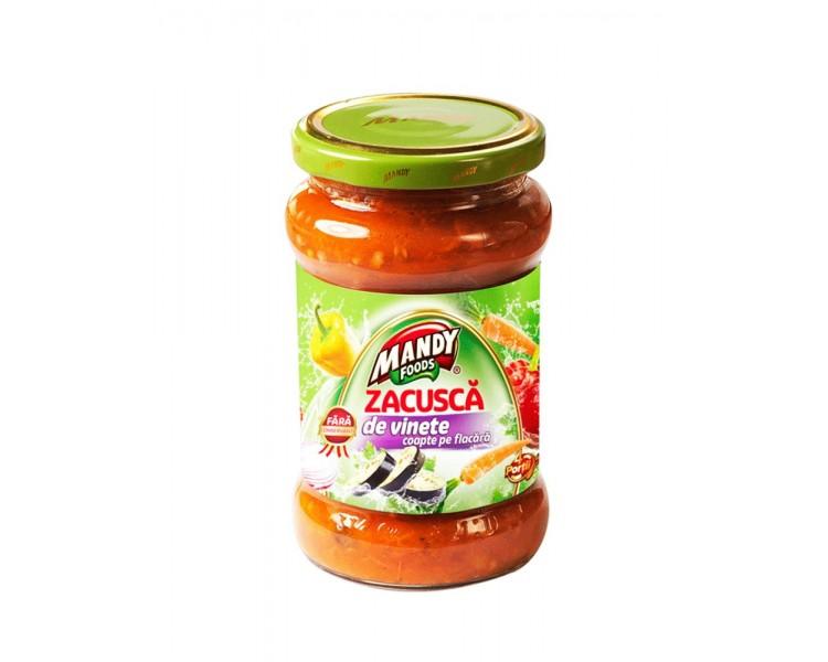 MANDY ZACUSCA VINETE 300G/6